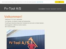 FV-Tool A/S
