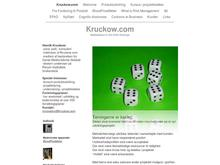 Kruckow Consulting