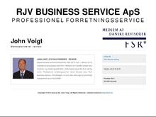 Rjv Business Service ApS