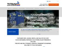 Titan Sales & Management Holding ApS