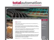Total Automation